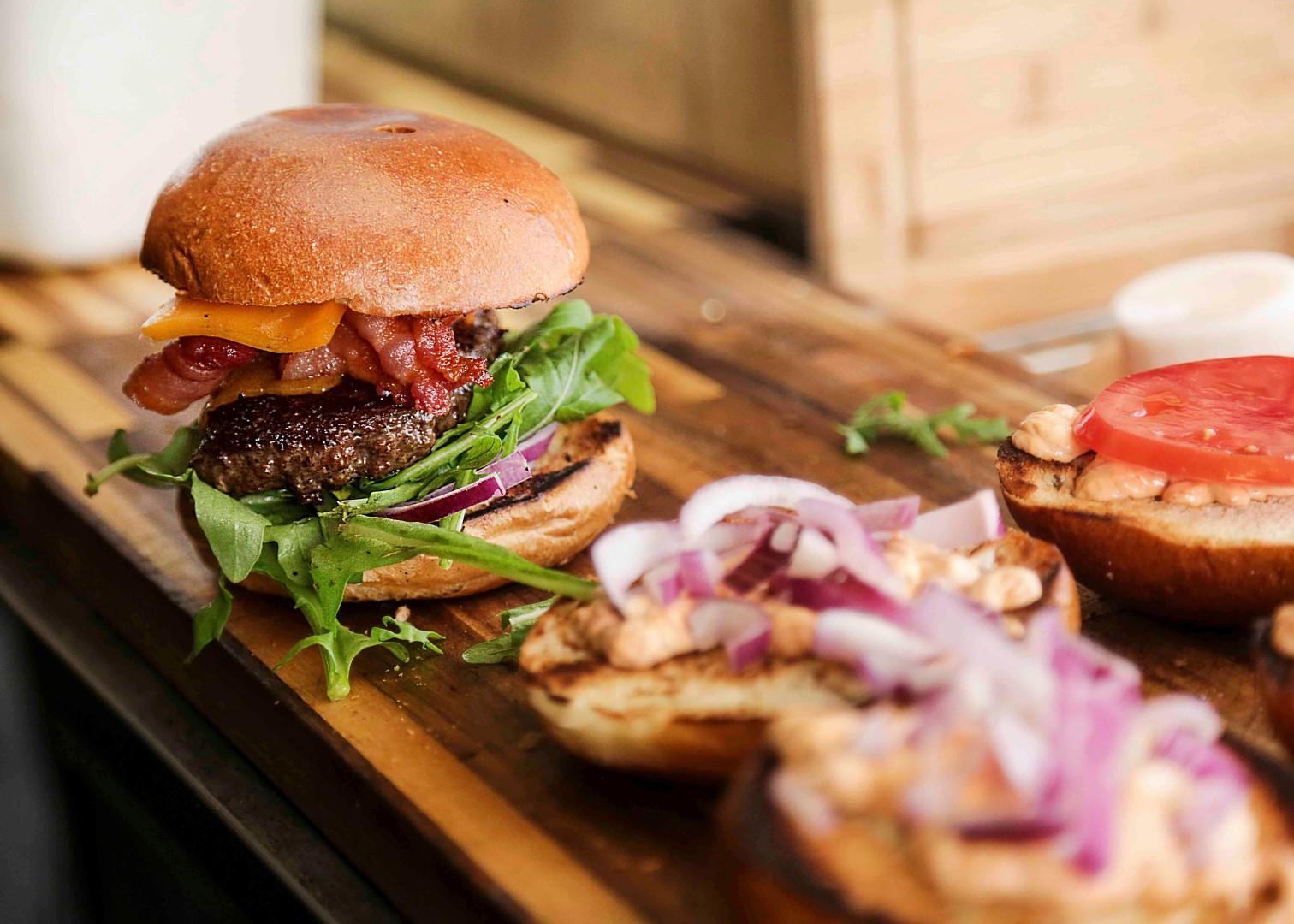 Beste Fast Food Ziel Fortsetzen Fotos - Beispiel Business Lebenslauf ...